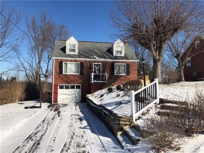 82 Ruthfred Drive, Upper St. Clair, PA 15241 - #: 1373912