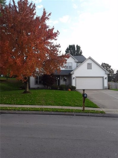 374 Castle Creek Dr, Seven Fields Boro, PA 16046 - #: 1373954