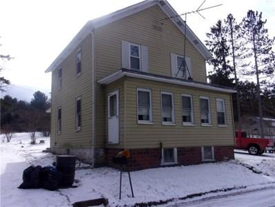 249 Wilson Creek Rd, Black Twp, PA 15542 - #: 1374000