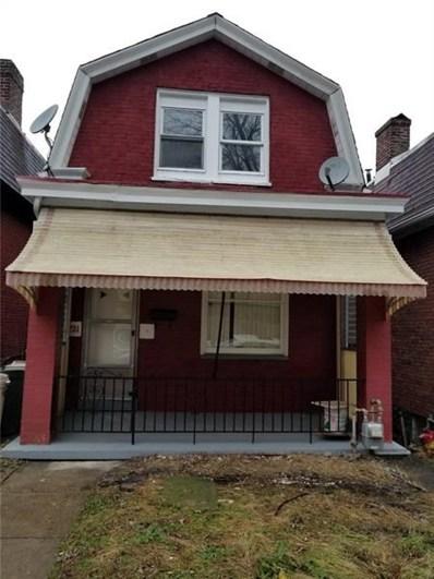 231 Arabella St, Pittsburgh, PA 15210 - #: 1374084