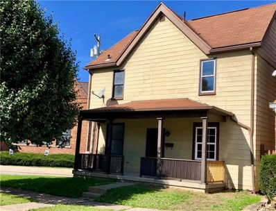 124 Custer Avenue, Vandergrift - WML, PA 15690 - #: 1374698