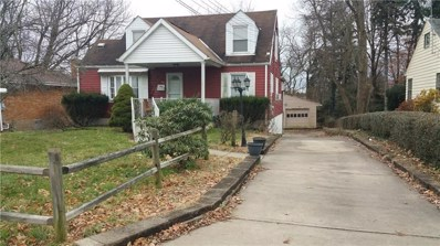334 Collins Dr, Pittsburgh, PA 15235 - #: 1375125