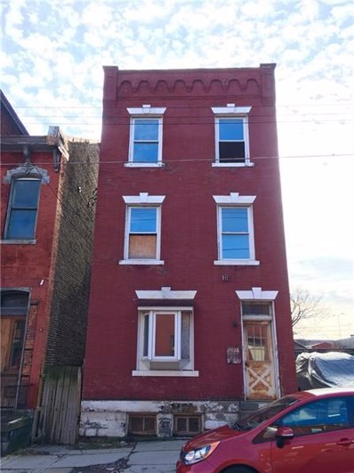 2028 Forbes Ave, Downtown Pgh, PA 15219 - #: 1375285