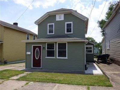620 Ohio Ave, Midland Boro, PA 15059 - #: 1375825