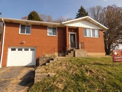 1476 Hunter Rd, Penn Hills, PA 15147 - #: 1375840