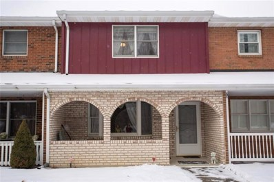4905 Lucerne Road, White Twp - IND, PA 15701 - #: 1376036