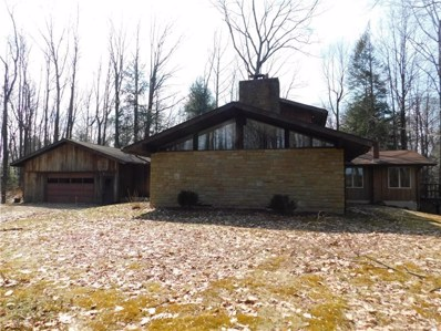 223 Tower Road, Green Twp, PA 16134 - #: 1377098