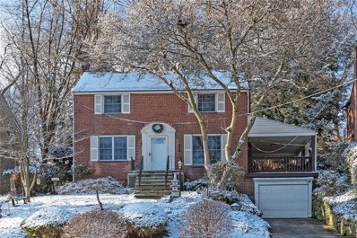 354 Orchard Dr, Pittsburgh, PA 15228 - #: 1377633