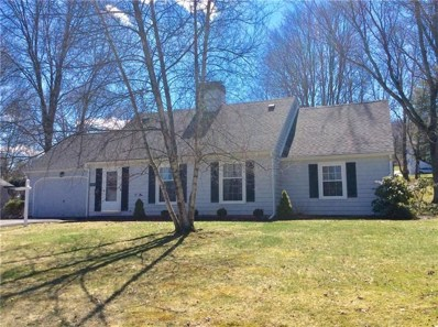 227 Meadowbrook Dr, New Wilmington Boro, PA 16142 - #: 1377971