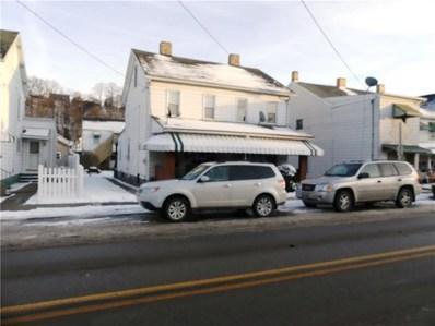 Fifth Avenue, Ford City Boro, PA 16226 - #: 1378212