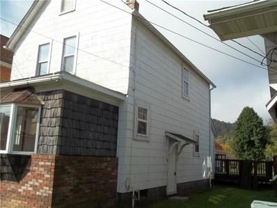 139 Byron Street, Manor Twp, PA 16236 - #: 1378581