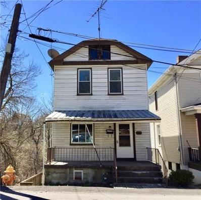 2438 Diehl Avenue, Pittsburgh, PA 15210 - #: 1378903