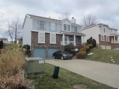 1504 N Randolph Dr, Jefferson Hills, PA 15025 - #: 1379028