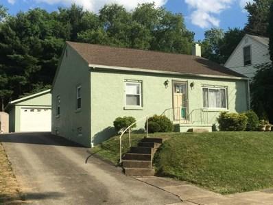 1822 Wilson Ave, North Apollo, PA 15673 - #: 1379237