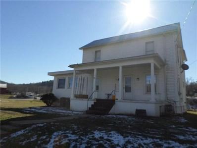 115 Oak Forest Road, Brave, PA 15316 - #: 1379691