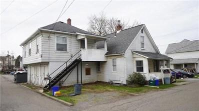 309 Peach St, Butler, PA 16001 - #: 1380152