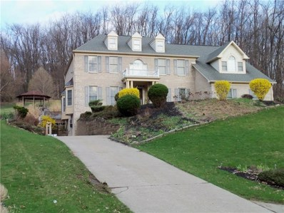 7943 Dollman Road, Pittsburgh, PA 15235 - #: 1381060