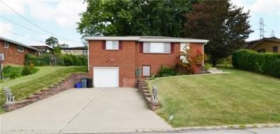 132 Helena St, West Mifflin, PA 15122 - #: 1381103