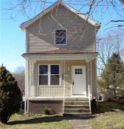 602 S Grant St, Scottdale, PA 15683 - #: 1382500