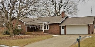 1050 Twin Church Rd, Knox, PA 16232 - #: 1383169