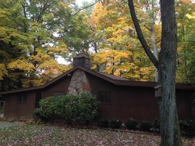 534 Chestnut Ridge Road, Penn Run, PA 15765 - #: 1383948