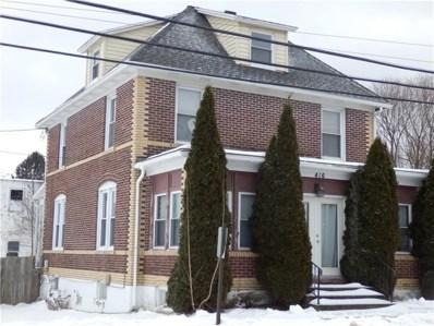 416 Main St, Boswell, PA 15531 - #: 1384001