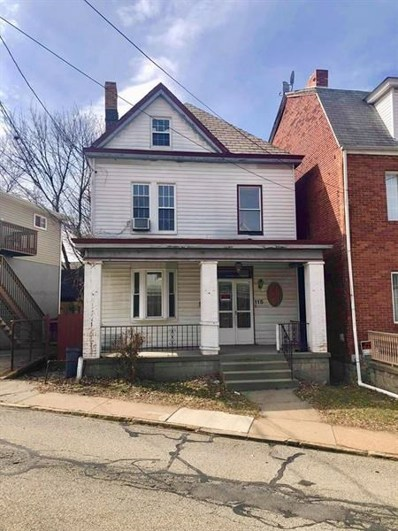 115 Stamm Ave, Pittsburgh, PA 15210 - #: 1384508