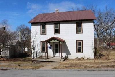 116 Roberts Street, Punxsutawney, PA 15767 - #: 1384568