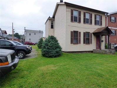525 3rd Ave, New Brighton, PA 15066 - #: 1384700