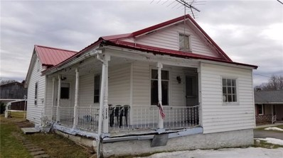 215 Mississippi Street, Boswell Boro, PA 15531 - #: 1384797