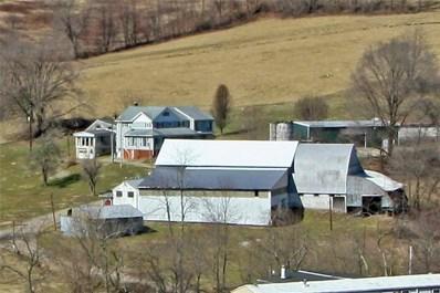 180 Ferens Lane, Darragh, PA 15625 - #: 1385111