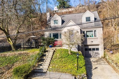 213 Valley Drive, Pittsburgh, PA 15215 - #: 1385693