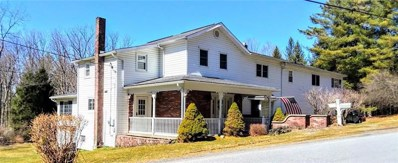 40 Mahoning Rd, Green\/Commdre\/Prchse, PA 15724 - #: 1387039