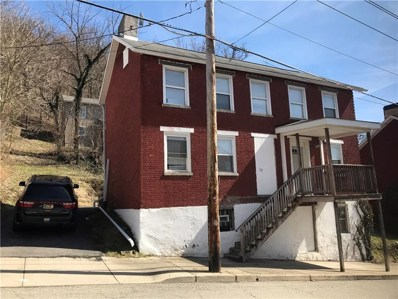136 N Second St., West Newton, PA 15089 - #: 1387053