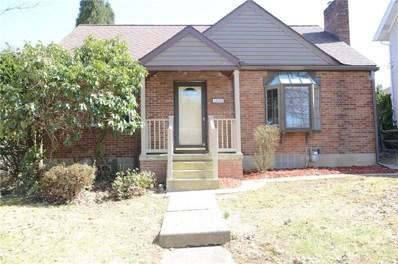 1808 Moore Avenue, North Apollo, PA 15673 - #: 1387762