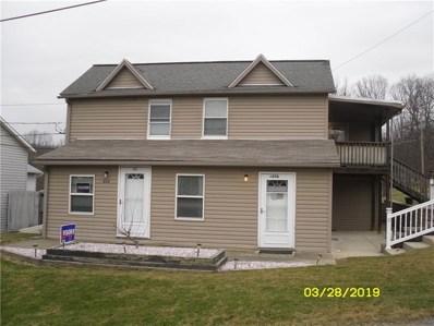 608 Sherman Ave, East Butler, PA 16029 - #: 1387879