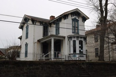 226 N Walnut Street, Blairsville, PA 15717 - #: 1387886