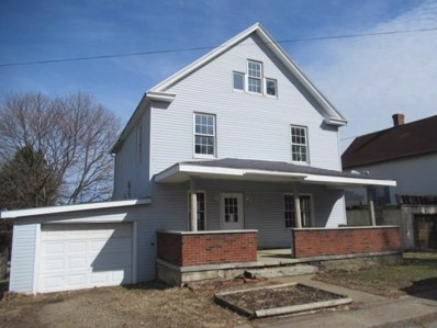 45 Walnut Street, Burrel\/Blacklick, PA 15716 - #: 1387890
