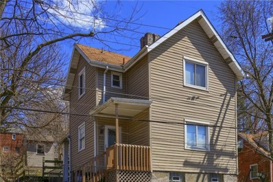 360 W Riverview Ave, Pittsburgh, PA 15202 - #: 1388385