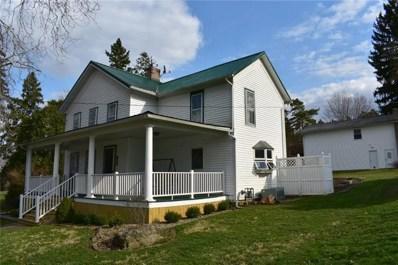 155 Beechwood Road, New Wilmington Boro, PA 16142 - #: 1388856