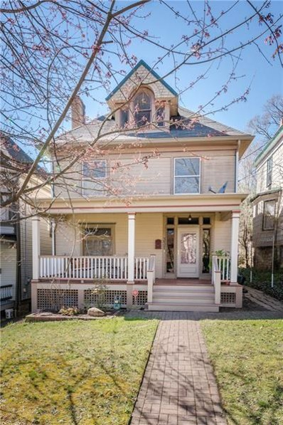 331 Forest Ave, Pittsburgh, PA 15202 - #: 1389494