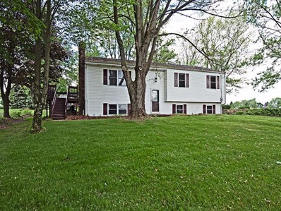 1214 Prospect Road, Connoquenessing Twp, PA 16052 - #: 1390539