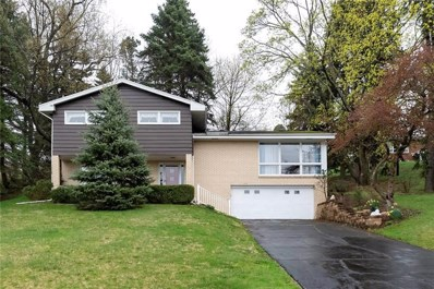 1076 Edmundson Dr, Glassport, PA 15045 - #: 1390680