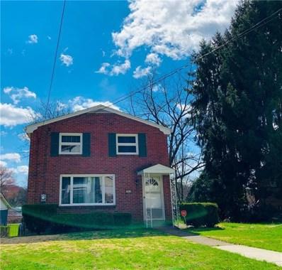 741 McKinley Avenue, East Vandergrift, PA 15629 - #: 1390926