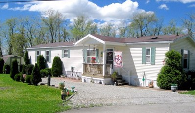 135 Roundtop Cir, Scottdale, PA 15683 - #: 1391313