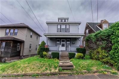 25 Downer Avenue, Uniontown, PA 15401 - #: 1391320