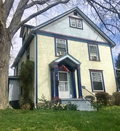 541 Chestnut Street, Indiana, PA 15701 - #: 1391343