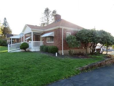 1819 Wilson Ave., North Apollo, PA 15673 - #: 1391463