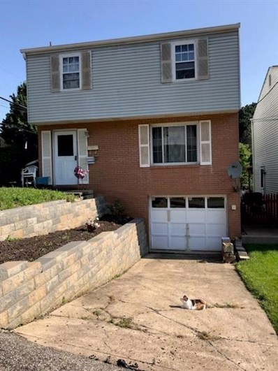24 Oberlin Ave, Pittsburgh, PA 15229 - #: 1392175