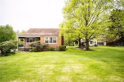 124 Northview Dr, Pittsburgh, PA 15209 - #: 1392626